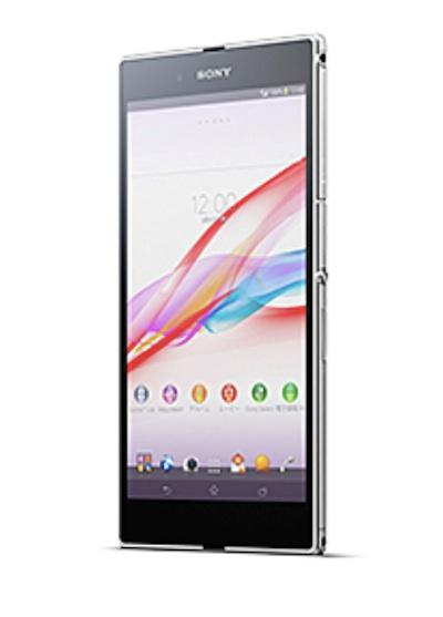 XperiaZUltra1
